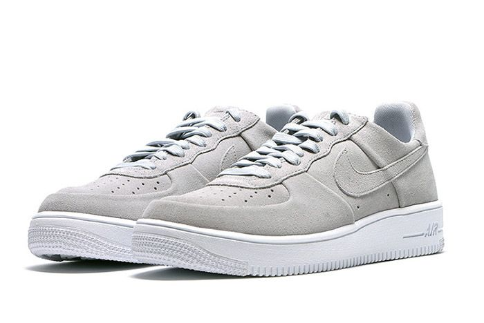 Nike Air Force 1 Ultra Wolf Grey 2