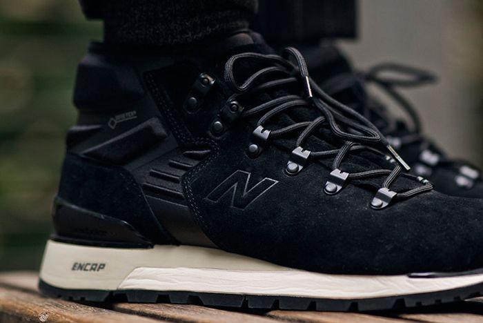 New Balance Niobium Boot 1