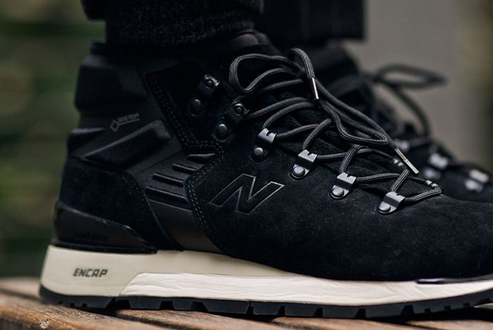 New Balance Niobium Boot 1
