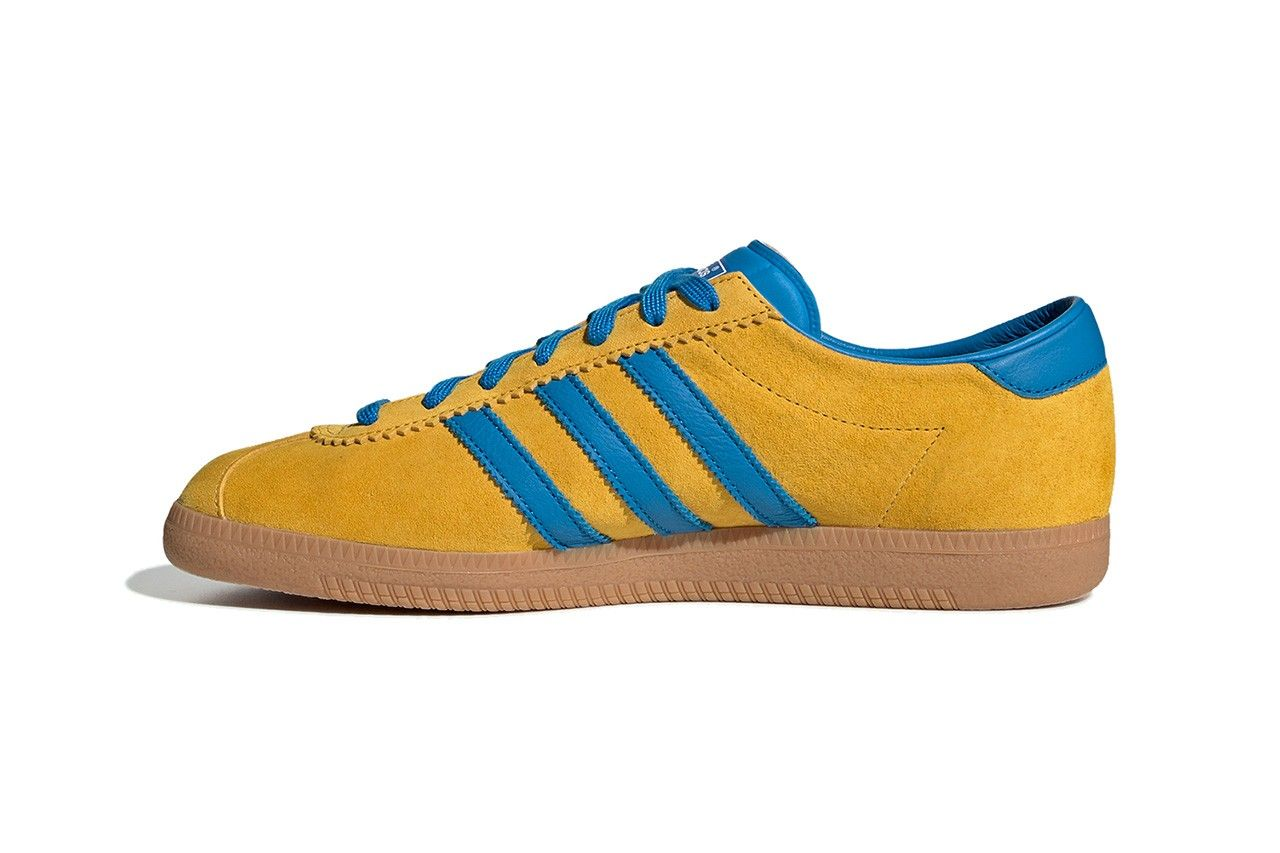 adidas Malmö City Series Left
