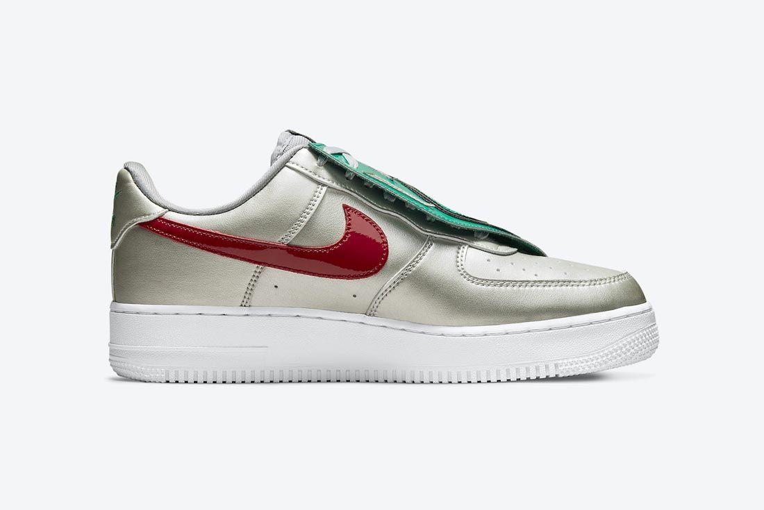Nike Air Force 1 'Lucha Libre'