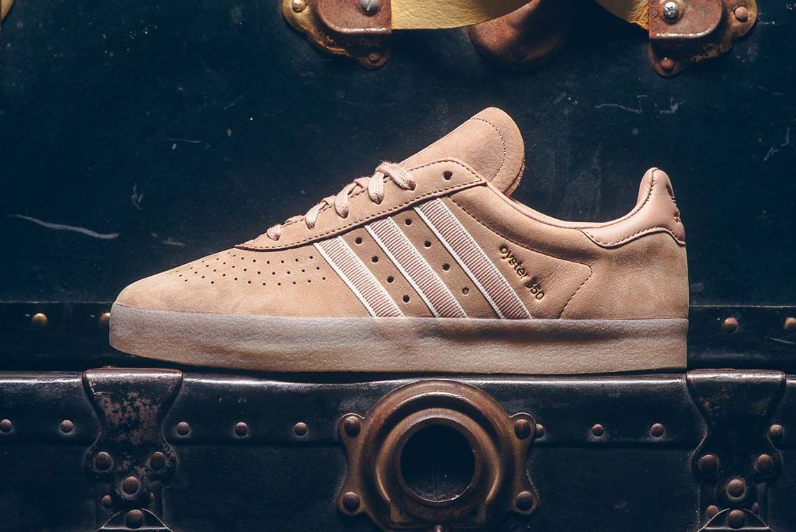 Oyster Holdings Adidas Where To Buy 1 Sneaker Freaker