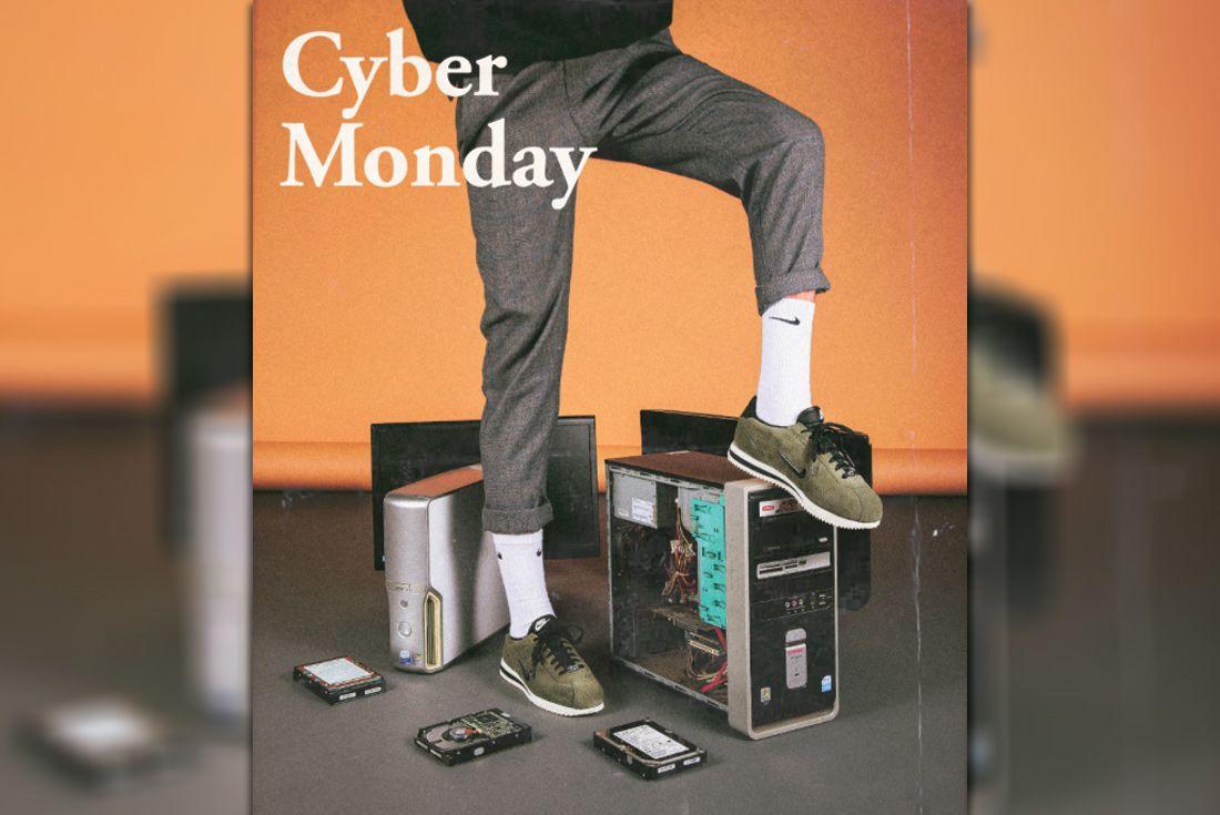 Cyber Monday Sivas
