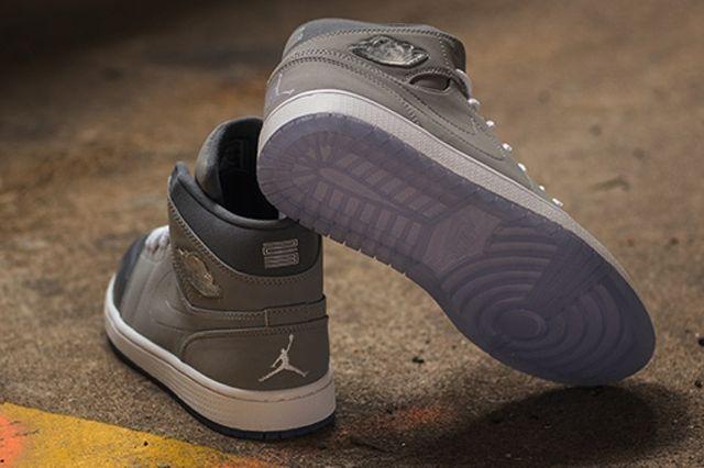 Air Jordan 1 Retro 95 Cool Grey 1