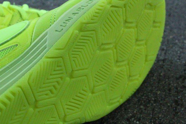 Nike Gato7 Volt 1