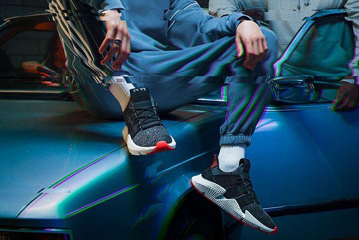 Adidas Prophere Mens Sneaker Freaker 10