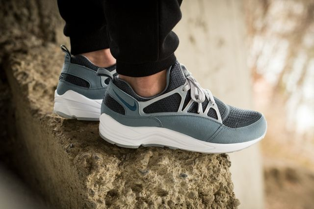 Nike Air Huarache Light Blue Force 3