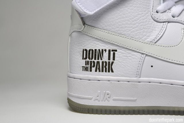 Nike Air Force 1 Doin It In The Park 31