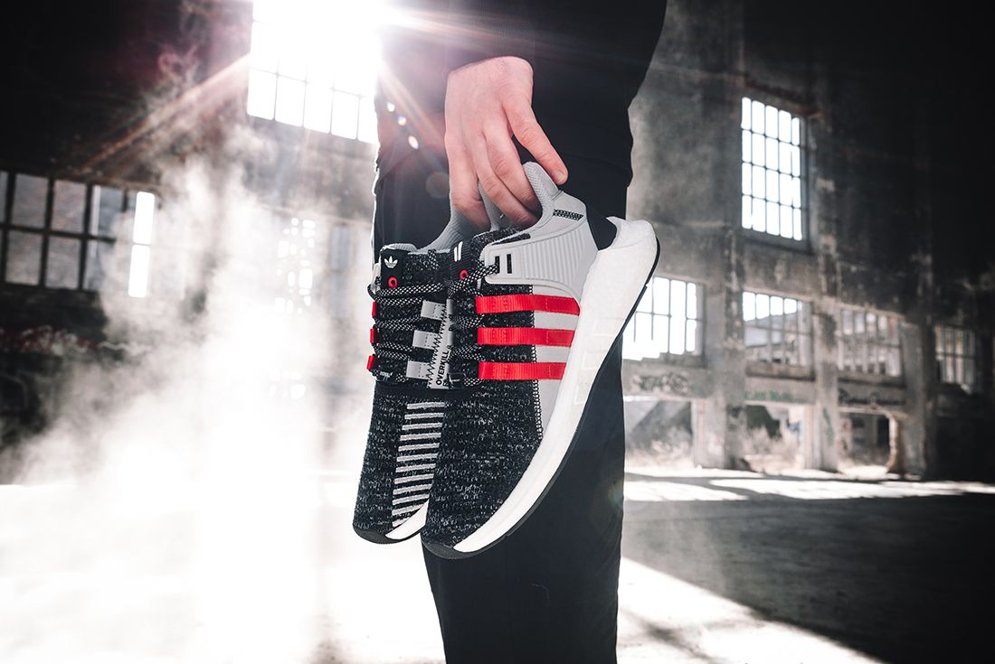 Overkill X Adidas Eqt Support Adv Pack12