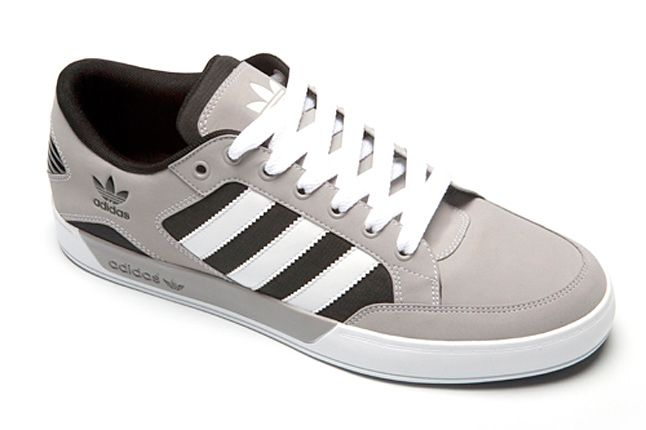 Adidas Originals Modern Prep Hard Court Lo 1