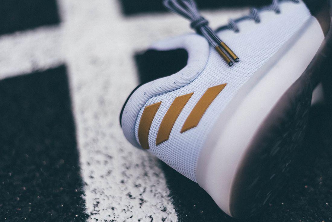 Adidas Harden Vol 1 Disruptor7