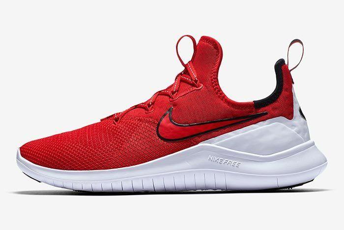 Nike Womens Free Tr8 Georgia