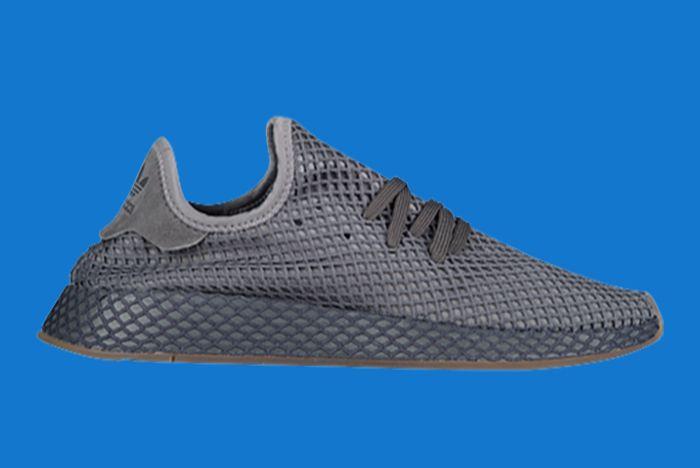Adidas Deerupt Runner New Colours Sneaker Freaker 2