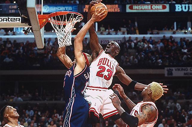 Michael Jordan Billionaire 2