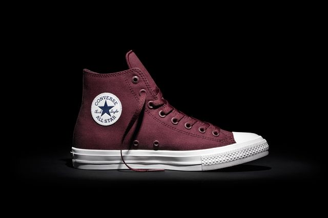 Converse Unveils New Seasonal Colours Ct As Ii 3