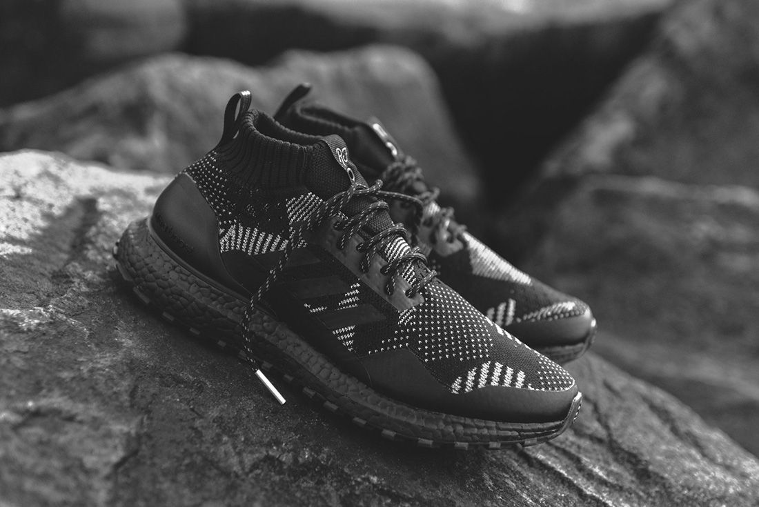Ronnie Fieg Collaborator Of The Year Sneaker Freaker 4