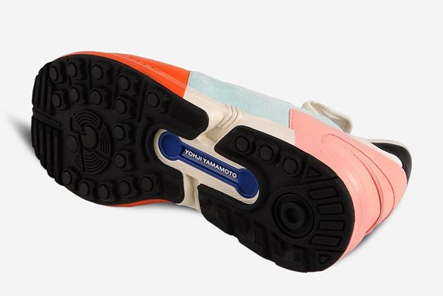 Adidas Y 3 Zx Zip 4
