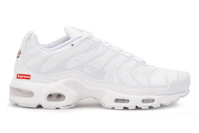 Nike Air Max Plus Supreme Mock Up Lateral