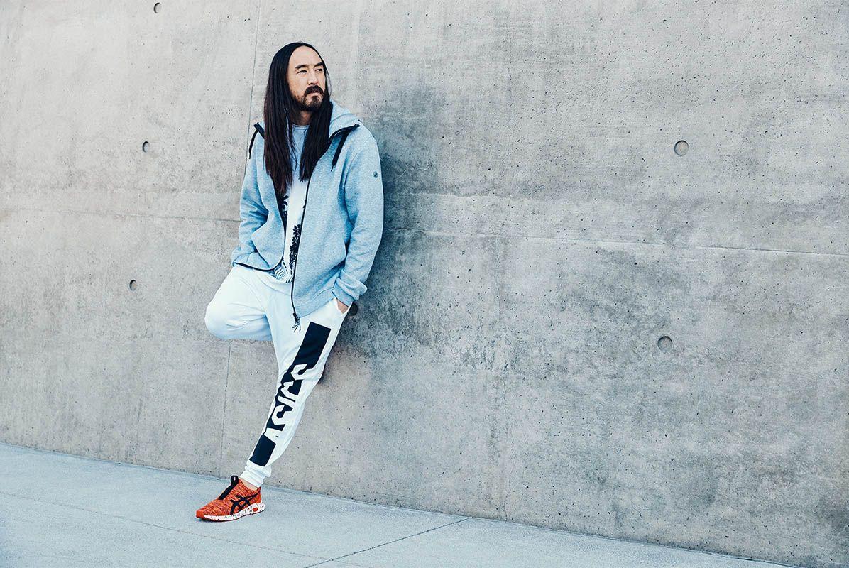 Asics Hypergel Kenzen Release Date 05 Sneaker Freaker
