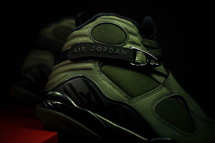 Air Jordan 8 Take Flight13