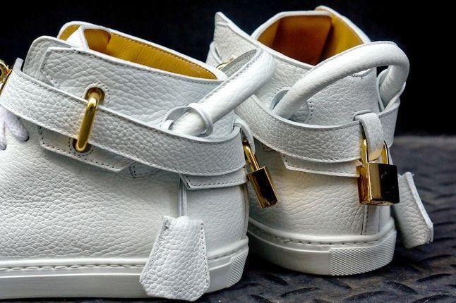 Buscemi 100Mm Shoe 3