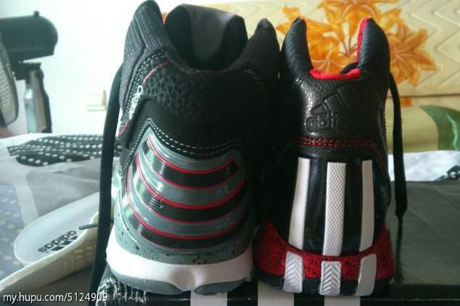 Adidas Adizero Rose 3 Preview Pics 09 1