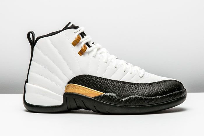 Air Jordan 12 Chinese New Year 6