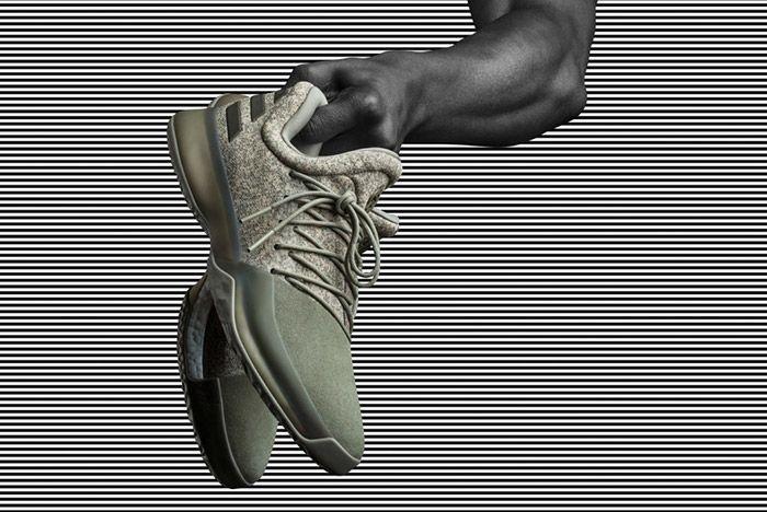 Adidas Harden Vol 1 Gargo Green 2
