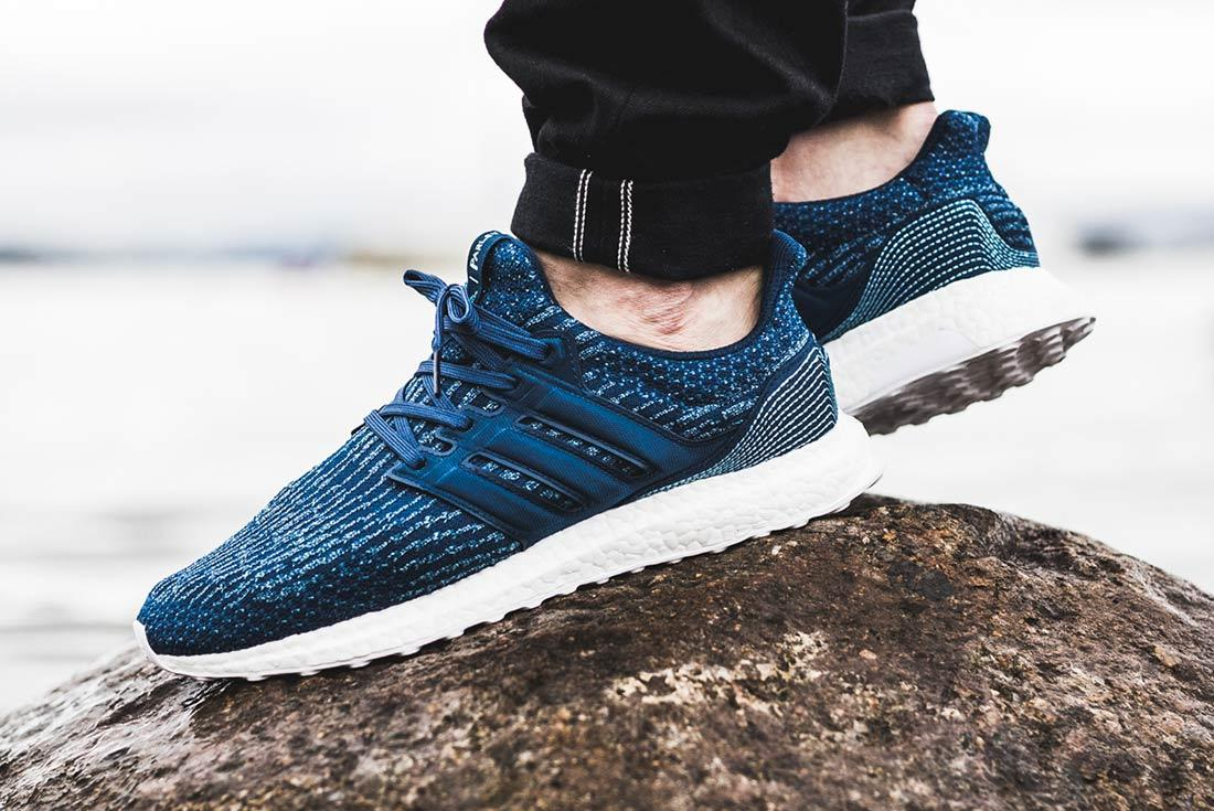 Parley For The Oceans X Adidas 1