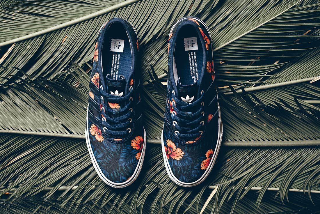 Adidas Adi Ease Tropic Flower 1