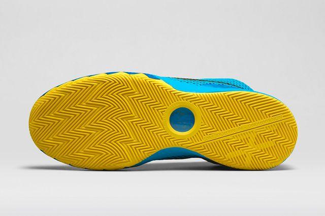 Nike Kyrie 1 Current Blue 0Nike Kyrie 1 Current Blue 6
