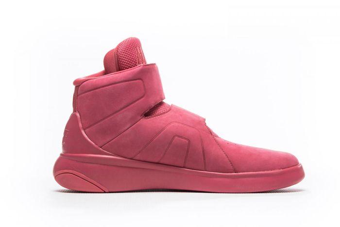 Nike Marxman Premium Terra Red 1