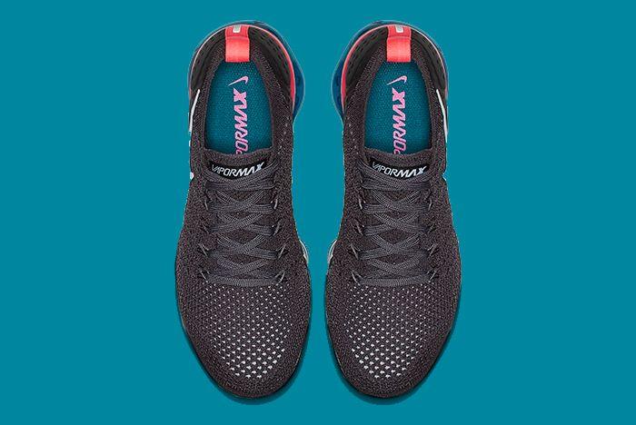 Nike Air Vapormax Flyknit 6