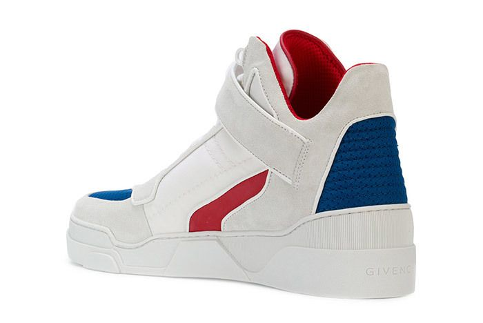 Givenchy Mid Sneaker 2
