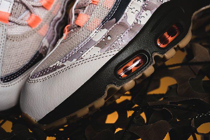 Nike Air Max 95 Camo 2