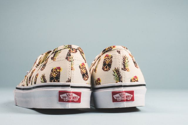 Vans Authentic Drained And Confused Vn 0 Zukfei Sneaker Politics Hypebeast 4 1024X1024