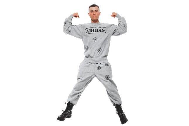 Adidas Jeremy Scott 3 1