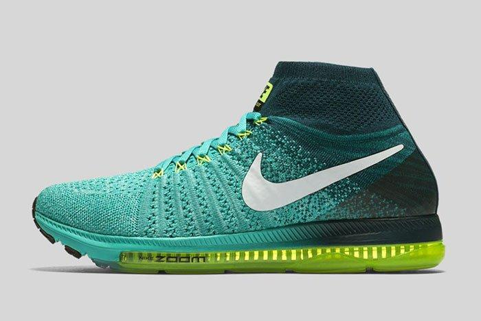Nike Air Zoom All Out Flyknit Pack 6