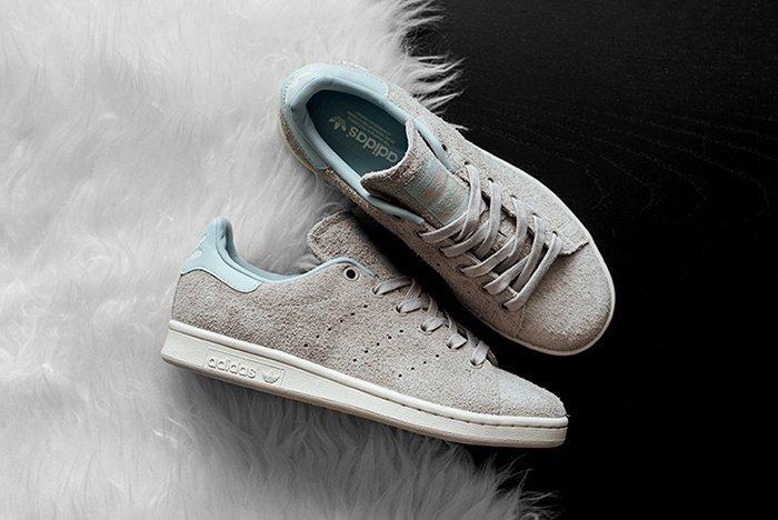 Adidas Stan Smith Vapour Green