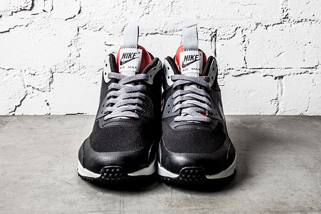 Nike Air Max 90 Mid Light Crimson 3