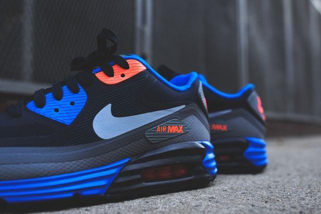 Nike Air Max Lunar 90 Obsidian 2