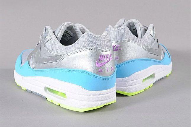 Nike Air Max 1 Fb Heel Profile 1