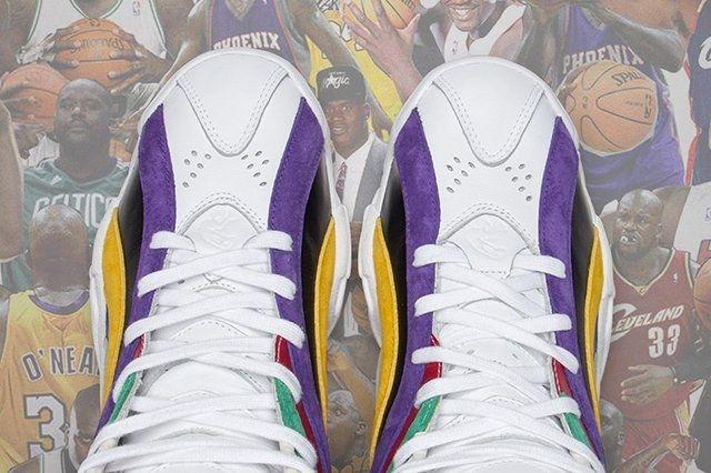 Sneakersnstuff Reebok Shaqnosis Og Tribute 7