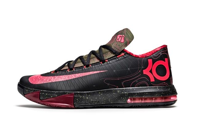 Nike Kd Vi Meteorology 7