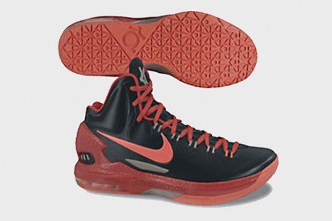 Nike Kd 5 Preview 03 1