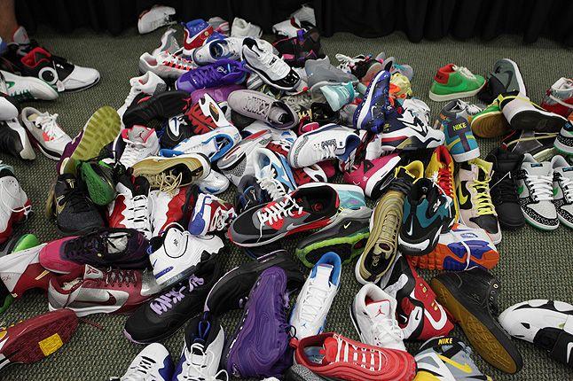 Sneaker Con Miami 2012 1 1