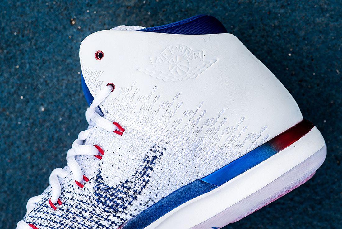 Air Jordan Xxxi Olympic5