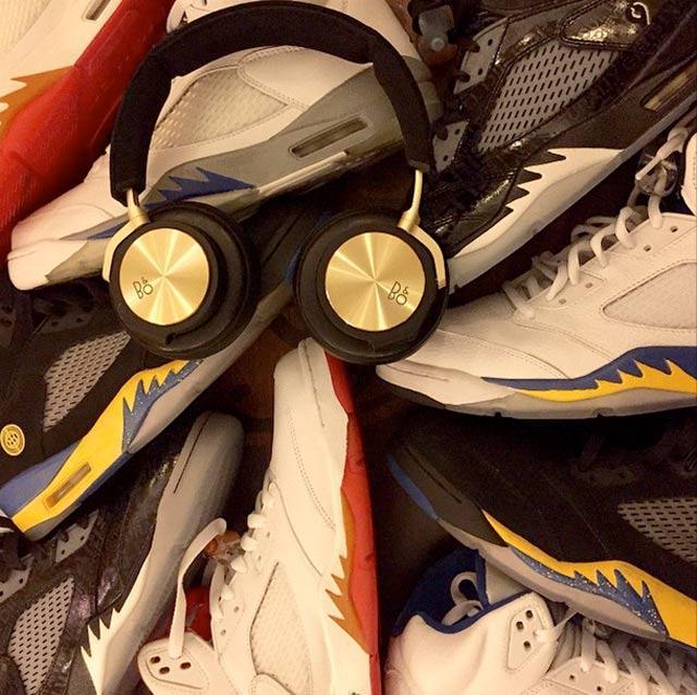 Sneaker Style Profile Dj Khaled 19