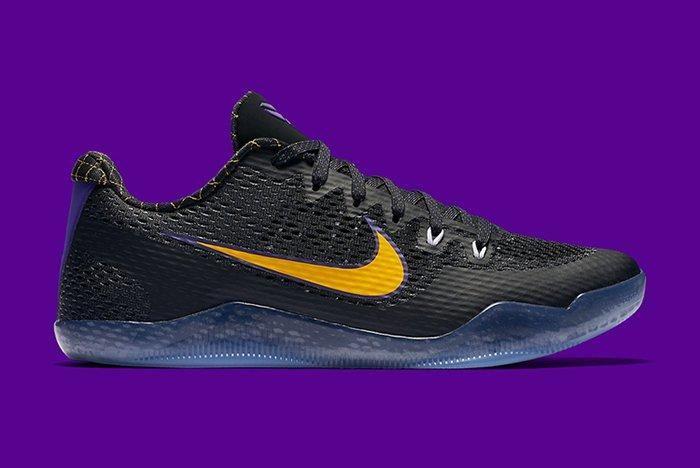 Nike Kobe 11 Carpe Diem11