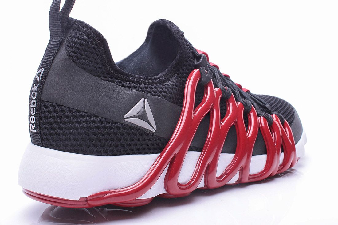Reebok Liquid Speed Black 1